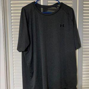 2xl under armour t shirt